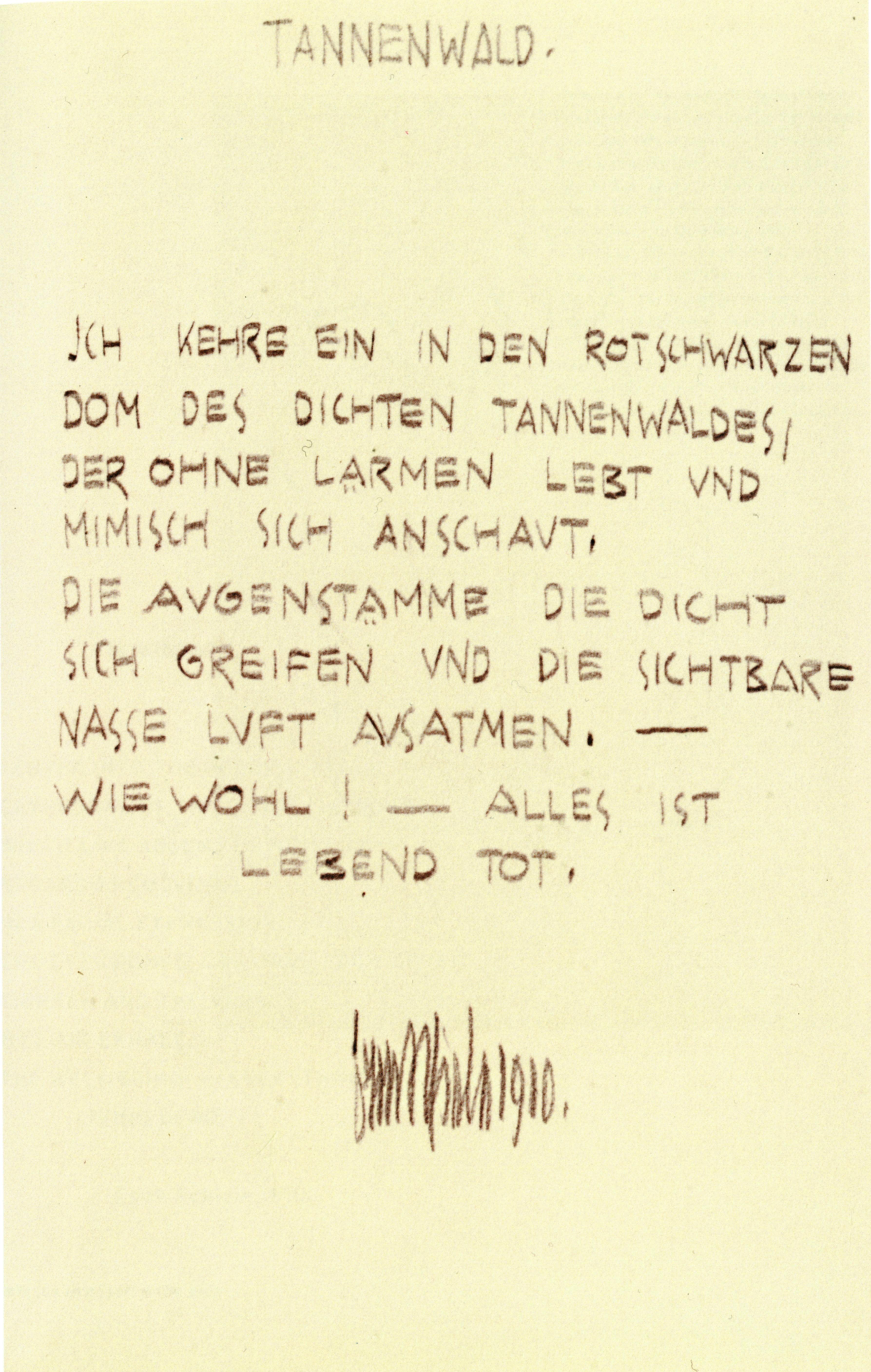 Egon Schiele   Jennifer Stob